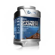 Гейнер Inner Armour Hard Mass Gainer 2268гр