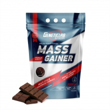 Гейнер Geneticlab Nutrition Mass 3000 гр