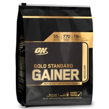 Гейнер Optimum Nutrition Gold Standard Gainer 10lb 4,6 кг