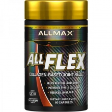 Хондропротектор Allmax Nutrition All Flex  60 caps